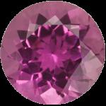 Tourmaline (Pink)